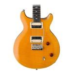 PRS SE Santana SE in Vintage Yellow Guitar