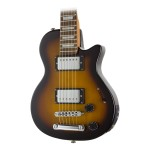 Traveler Guitar SONIC L22 Travel Electric Guitar with Gig Bag