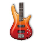 Ibanez SR300E Electric Bass Guitar (Autumn Fade Metallic)