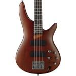Ibanez SR500 MBM Soundgear 4-String Bass Brown Mahogany