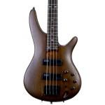 Ibanez SR600 Bass Guitar - Walnut Flat