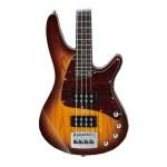 Ibanez SRX530BBT SRX Series Brown Burst Bass