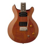 PRS SE Santana Standard Faded Tortoise Shell Electric Guitar