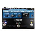 Radial Engineering Switchbone V2 ABY/C Amp Selector and Booster
