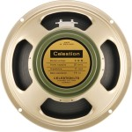 "Celestion G12M Heritage 12"" Guitar Speaker 20 Watts 8-Ohm"