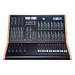 API The Box 16-Channel Project Recording & Mixing Console