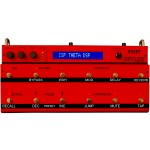 ISP Technologies Theta Pro DSP Preamp Pedal