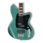 Ibanez TMB310 Talman Bass Guitar Turquoise Sparkle