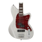 Ibanez TMB600 Electric Bass Antique White Blonde
