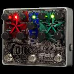 Electro Harmonix Tone Tattoo Multi Effects Guitar Pedal