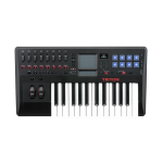Korg Triton Taktile 25-Key USB Controller Keyboard Synthesizer