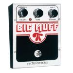Electro Harmonix Big Muff Pi Distortion Pedal