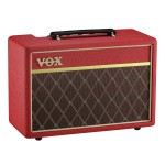 Vox Limited Edition Red Pathfinder 10 10-Watt Combo Guitar Amplifier