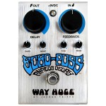 Way Huge Echo Puss Analog Delay Guitar Effects Pedal
