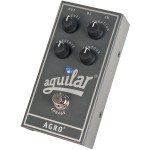 Aguilar AGRO Overdrive Bass Effects Pedal