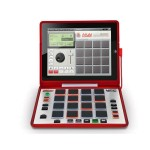 Akai Professional MPC Fly Music Production Controller for iPad