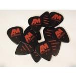 Alto Music Heavy Pack of 12 Guitar Picks
