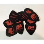 Alto Music Thin Pack of 12 Guitar Picks