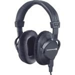 Beyerdynamic DT 250-250 Professional Closed Headphones - 250 Ohms