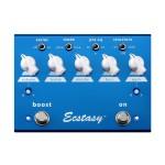 Bogner Ecstasy Blue Overdrive Guitar Pedal