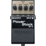 Boss ST-2 Power Stack Distortion Guitar Pedal