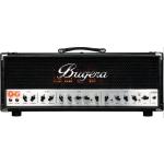 Bugera 6262 Infinium Ultimate Rock Tone 120-Watt 2-Channel Valve Amplifier Head