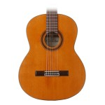 Cordoba C7c Classical Acoustic Guitar Cedar Top in Natural Finish