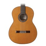 Cordoba Luthier Series C9c Classical Acoustic Guitar Cedar Top in Natural Finish