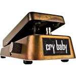 Dunlop JC95 Jerry Cantrell Signature Crybaby WAH Pedal