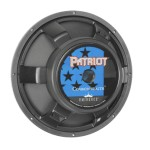 "Eminence Common Wealth 15"" Bass Speaker"