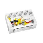 Empress Effects Superdelay Delay Pedal