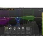 FabFilter Pro-MB Multiband Dynamics Plug-In