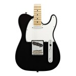 Fender American Standard Telecaster MN in Black Finish