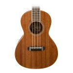Fender Hau'oli Tenor Ukulele in Natural Finish
