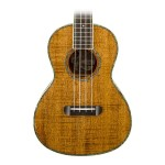 Fender Nohea Koa Tenor Ukulele in Natural Finish
