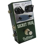 Fulltone Secret Freq Overdrive Distortion Pedal