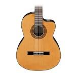 Ibanez GA6CE Classical Cutaway Acoustic/Elec Guitar