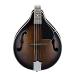 Ibanez M510DVS A-Style Mandolin in Dark Violin Sunburst