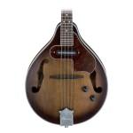 Ibanez M510EOVS Acoustic/Elec Mandolin in Vintage Sunburst