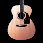 Martin J40 Standard Series Jumbo Dreadnought Acoustic Guitar w/ Case