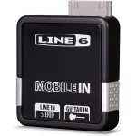 Line 6 Mobile In Portable Audio Interface for iOS