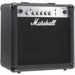 Marshall MG15CF 15W 1x8 Guitar Combo Amplifier