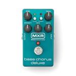 MXR M83 Bass Chorus Deluxe Pedal