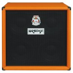 Orange OCB410 4x10 Bass Cabinet