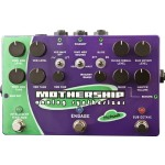 Pigtronix Mothership Guitar Synth Pedal.