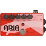 Pigtronix Aria Disnortion Overdrive and EQ Guitar Pedal