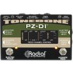 Radial ToneBone PZ-DI Piezo & Magnetic Pickup Selector / DI
