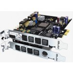 RME HDSPE RayDat PCI Express Card
