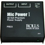 Rolls PB23 Single Phantom Power Supply