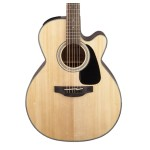 Takamine G Series GN30CENAT NEX Acoustic Electric Guitar with Cutaway